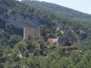 Castell de Marmellar