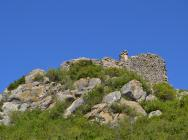 Castell del Montmell