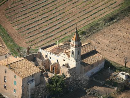 Església del Montmell