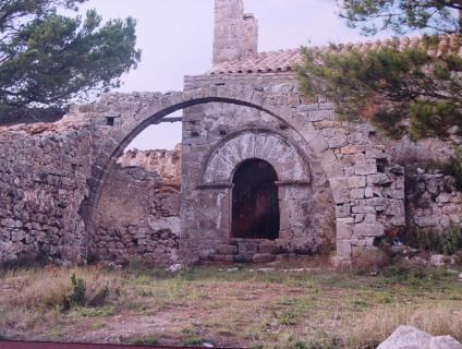 Església de Sant Marc